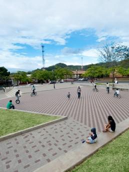 Parque de Ciudad Colón